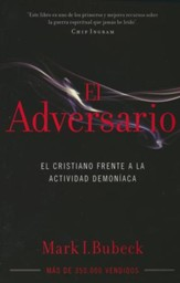 El Adversario  (The Adversary)