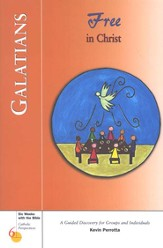 Galatians: Free in Christ, Catholic Perspectives