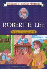 Robert E. Lee: Young Confederate
