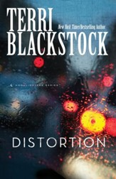 Distortion, Moonlighters Series #2 -eBook