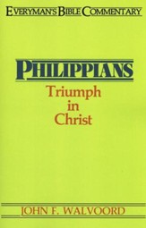 Philippians: Everyman's Bible Commentary