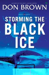 Storming the Black Ice - eBook