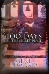 100 Days in the Secret Place - Slightly Imperfect