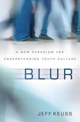Blur: A New Paradigm for Understanding Youth Culture - eBook