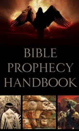 Bible Prophecy Handbook - eBook