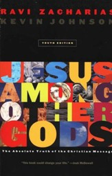 Jesus Among Other Gods (Youth) Softcover