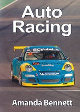 Auto Racing Unit Study on CD-ROM