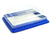 Deluxe Dissection Pan, Pad and Cover