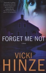 Forget Me Not, Crossroads Crisis Center Series #1