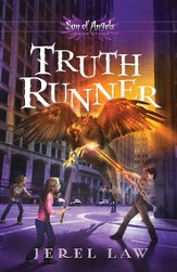Truth Runner - eBook