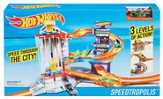 Hot Wheels, Speedtropolis Blitz