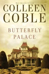 Butterfly Palace - eBook