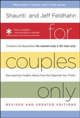 For Couples Only, Boxed Set: With Free Conversation Guide