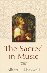 The Sacred in Music