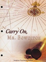 Carry On, Mr. Bowditch Student Notebook Packet