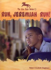 The Also Rans Series #1: Run, Jeremiah Run!