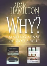Why?/Enough/Forgiveness: selections from Adam Hamilton - eBook [ePub] - eBook