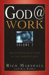God@Work Volume 2