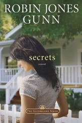 Secrets, Glenbrooke Series #1  - Slightly Imperfect