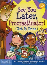 See You Later Procrastinator!