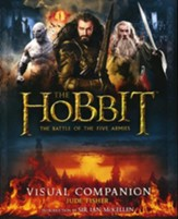 The Hobbit: There and Back Again Visual Companion
