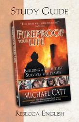 Fireproof Your Life Study Guide - eBook