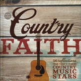 Once-A-Day Country Faith Devotional: 56 Reflections from Today's Leading Country Music Stars