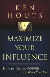 Maximizing Your Influence
