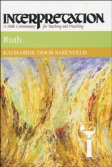 Ruth: Interpretation Commentary