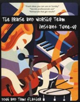 Praise and Worship Team Instant Tune-Up - Slightly Imperfect