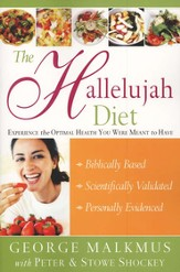 The Hallelujah Diet  - Slightly Imperfect