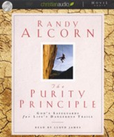 The Purity Principle - Audiobook on CD