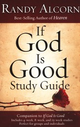 If God Is Good Study Guide - Slightly Imperfect