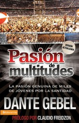 Pasion de multitudes - eBook