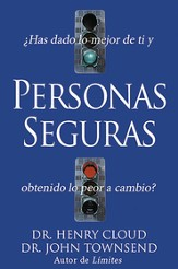 Personas Seguras - eBook