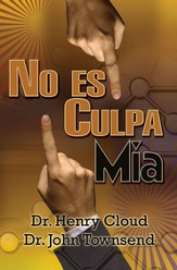 No es mi culpa: Who's to Blame? People, Circumstances or DNA?The No-Excuse Plan to put you in Charge of Your Life - eBook