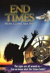 End Times: How Close Are We? DVD