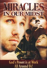 Miracles In Our Midst, DVD