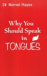 Why You Should Speak