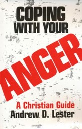 Coping with Your Anger: A Christian  Guide - Slightly Imperfect