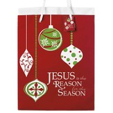 Jesus is the Reason for the Season Gift Bag, Medium
