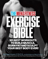 101 Best Workouts of All Time: Build Muscle, Burn Fat and Sculpt Your Best Body Ever - eBook