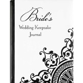 Bride's Memory Keepsake Book