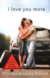 Hoy te amo mas que ayer: How Everyday Problems Can Strengthen Your Marriage - eBook