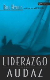 Liderazgo Audaz - eBook