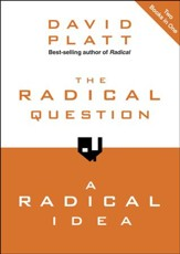 The Radical Question/A Radical Idea, 2 Volumes in 1