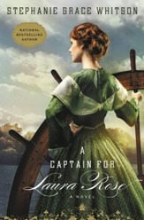 A Captain for Laura Rose - eBook