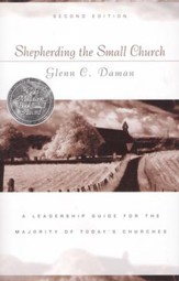 Shepherding the Small Church, Second Edition  - Slightly Imperfect