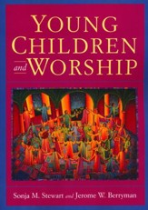 Young Children & Worship