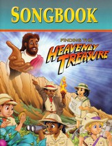 Heavenly Treasure VBS Songbook